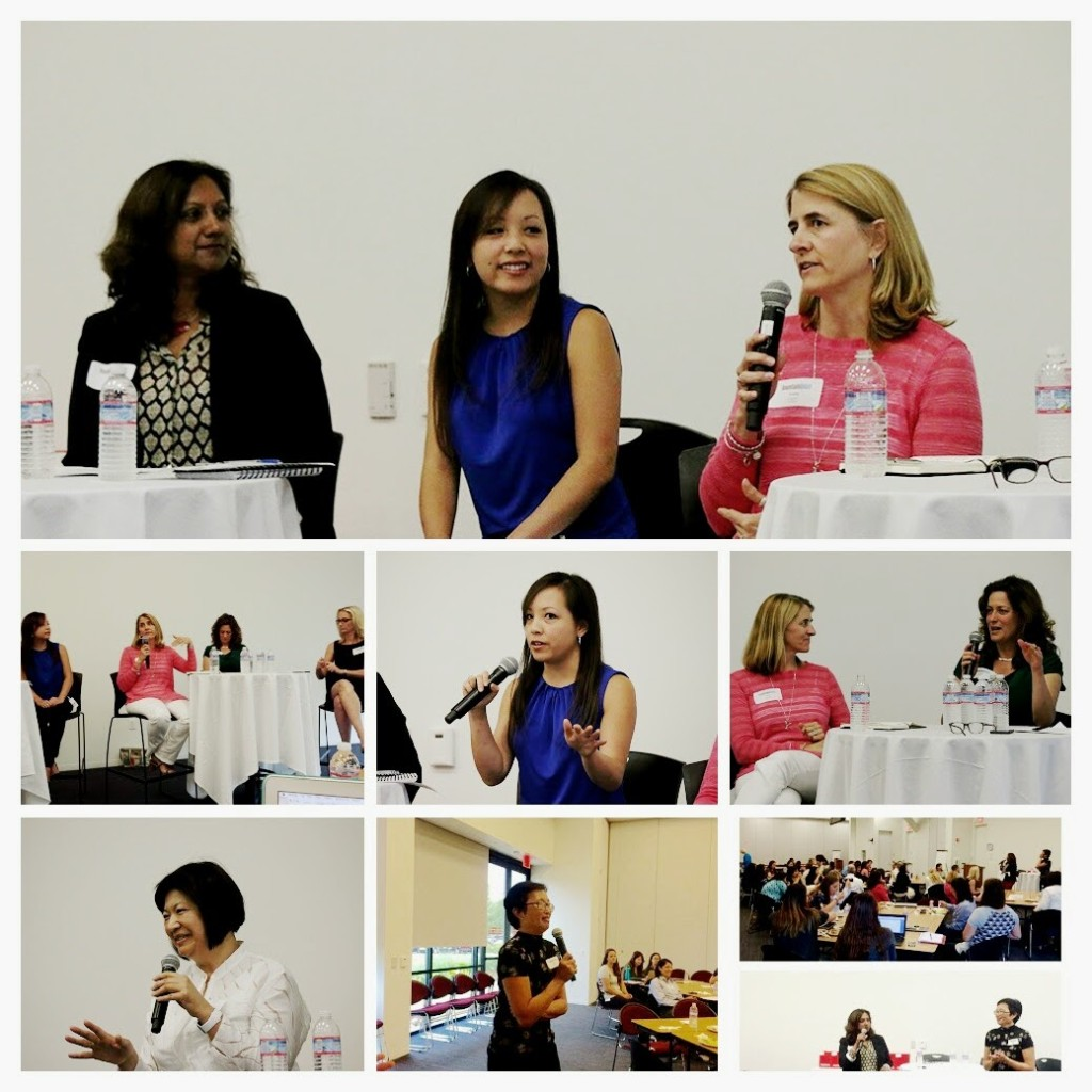 July 2015 Panel: Leveraging Social Media for Work and Play
