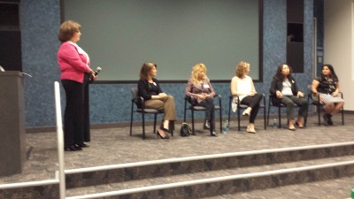 March 2015 Panel: Agility – The Key to Building a Successful Career