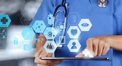 Data Meets Healthcare