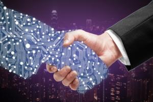Customer-Led Digital Transformation