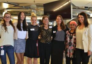 Women Leading Innovation in SF, 2016