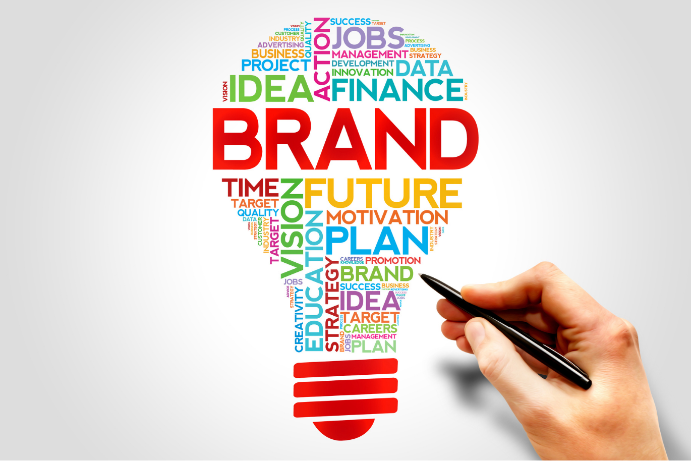 Be the Brand You Seek to Be